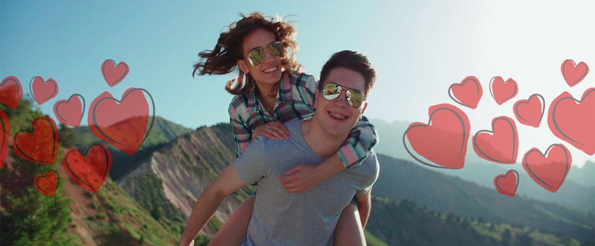 10 nasvetov za ljubečo in trajno zvezo