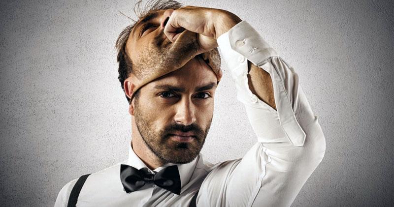 5 načinov za odkrivanje psihopatov in narciskov (1. del)