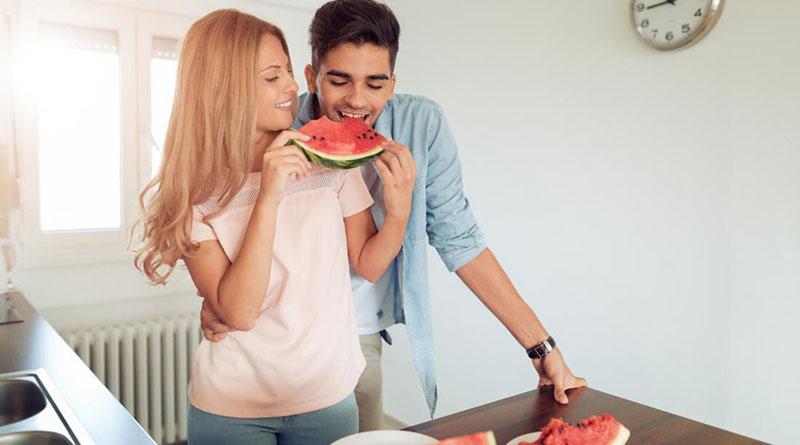 Lahko lubenica pomaga pri erektilni disfunkciji?